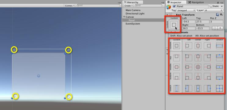 Unity 3D v5 0 Mac #13 유니티 UI : 네이버 블로그