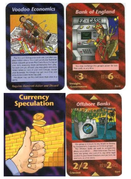 일루미나티 카드 리먼에 대한 이미지 검색결과
