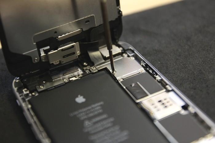 [아이폰 6 플러스] 결정을 내리기 전에 - 두번째 : 네이버 블로그