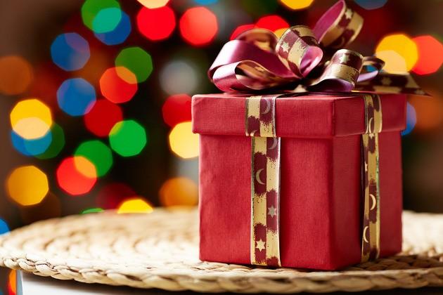 Image result for świąteczne prezenty