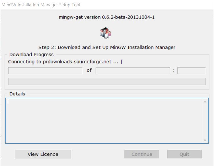 C/C++] Windows에서 GCC 설치하기 : 네이버 블로그