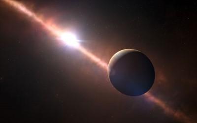 외계행성 이야기 : 금속이 가득...