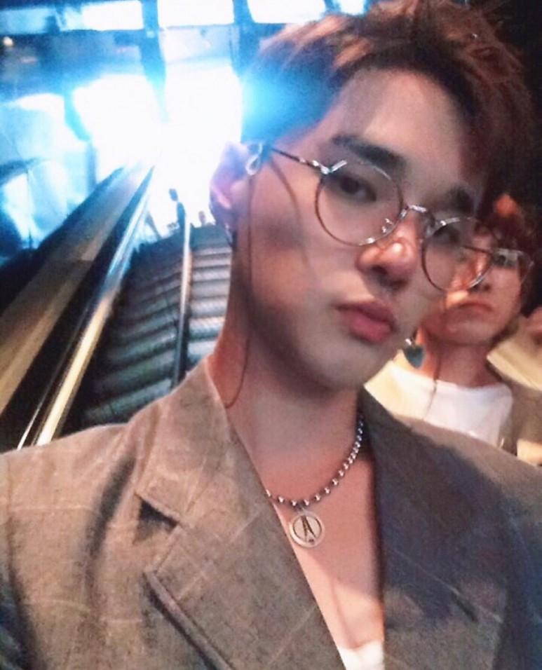 나의 사랑 너의 사랑 딘(dean) 신곡 instagram @ 새벽에 듣기 좋은 딘 노래 추천