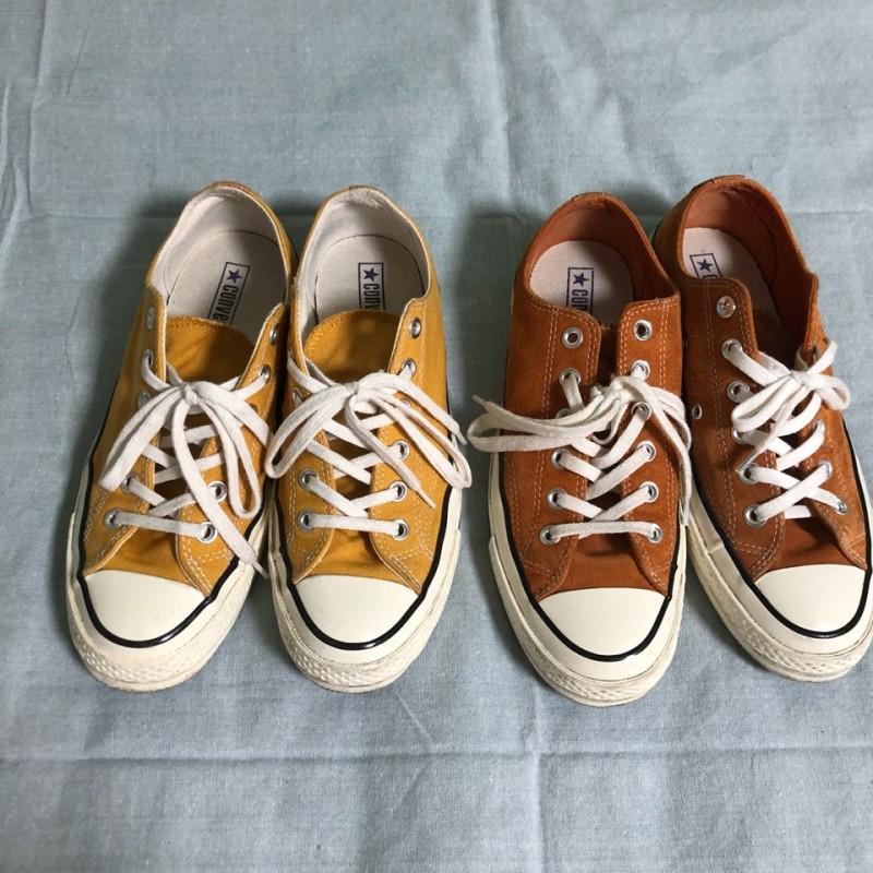 1f1749af28f 지금 인기 신발은 척테일러 시대 :: 컨버스 척테일러 1970s(Converse _ ...