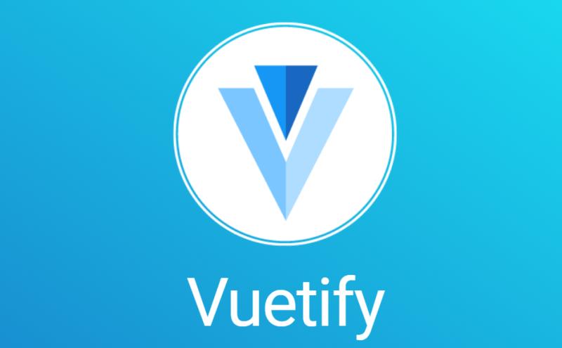 Vuetify Vertical Align Center